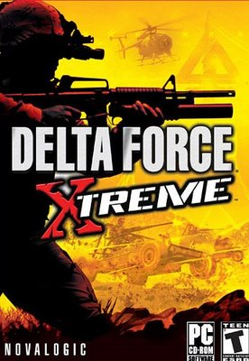 Delta Force: Xtreme 2 Open download