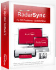 RadarSync PC Updater download