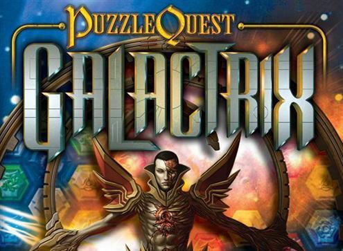 Puzzle Quest: Galactrix  download