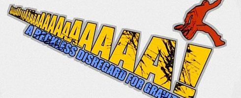 Aaaaa AAaaa AAAaa AAAAa AAAAA!!! A Reckless Disregard for Gravity download