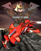 Crusaders Of Space 2 download