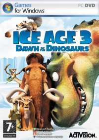 Ice Age 3: Dawn of The Dinosaurs  download