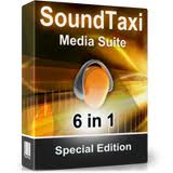 SoundTaxi Media Suite download