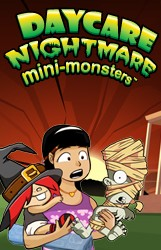 Daycare Nightmare: mini-monsters download