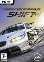 Need for Speed SHIFT download