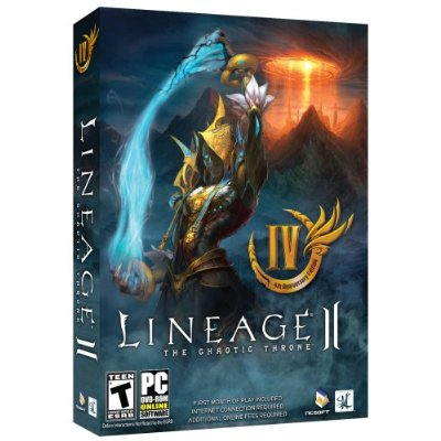 Lineage 2 Chaotic Throne download