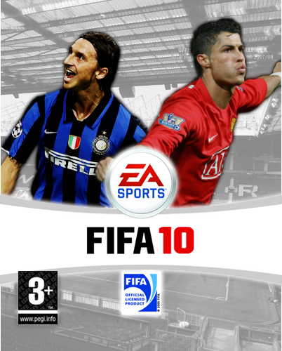 FIFA 10 download
