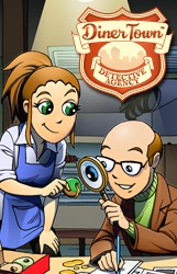 DinerTown Detective Agency download