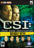 CSI: Deadly Intent  download