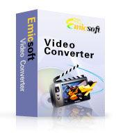 Emicsoft Video Converter+DVD Ripper Ultimate download