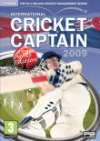 International Cricket Captain 2009  download