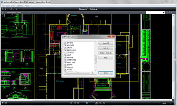 free download dwg viewer full version
