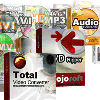 OJOsoft All-in-One Media Toolkit download