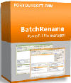 BatchRename Free download