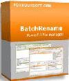 BatchRename Free download
