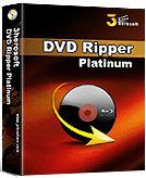 3herosoft DVD Ripper Platinum download