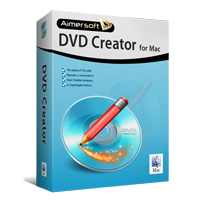 Aimersoft DVD Creator til Mac download