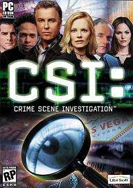 CSI: Crime Scene Investigation download