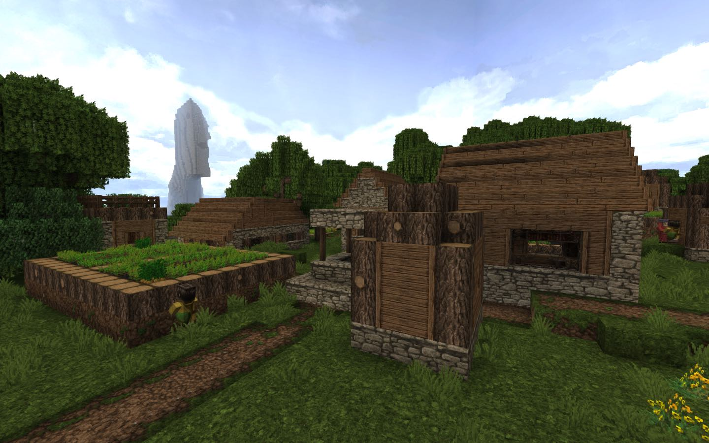 Download Minecraft 1 10for free