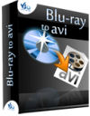 Blu-ray to AVI download
