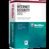 McAfee Internet Security til Mac download