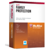 McAfee Family Protection til Mac download