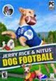 Jerry Rice & Nitus' Dog Football download