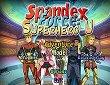 Spandex Force: Superhero U download