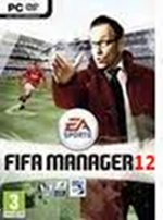 FIFA Manager 12 download