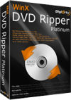 WinX DVD Ripper Platinum download