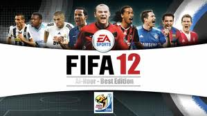 FIFA Soccer 2012 download