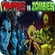 Vampires vs. Zombie download