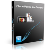 AVGo iPod/iPhone to Mac Transfer download