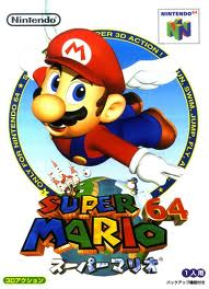 Super Mario 64 download