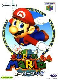 Super Mario 64 download