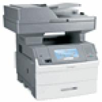 Lexmark Multifunction Laser Printer Drivers download