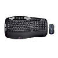 Logitech Keyboard + Mice combo Drivers download