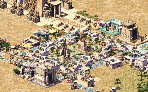 Pharao Spiel Download