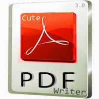 CutePDF Writer download