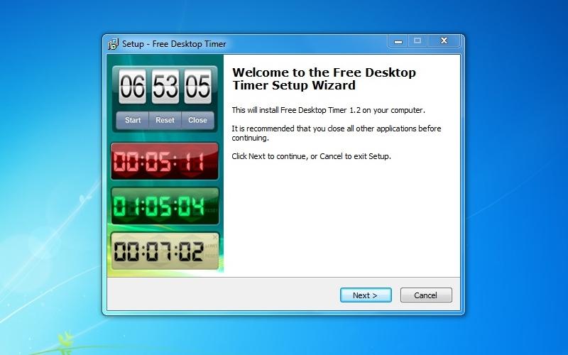 free download timer