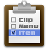 ClipMenu for Mac download