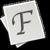 FontDoc for Mac download