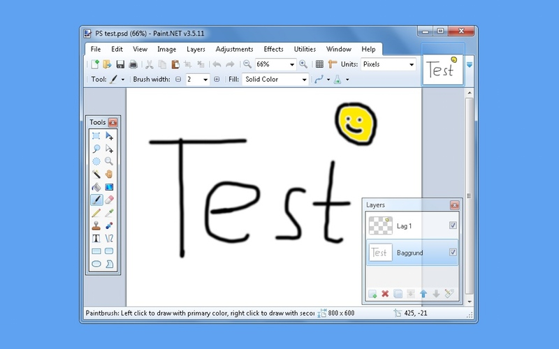 Download paint. Net psd plugin 2. 4. 0 for free.