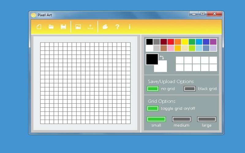 images?q=tbn:ANd9GcQh_l3eQ5xwiPy07kGEXjmjgmBKBRB7H2mRxCGhv1tFWg5c_mWT Pixel Art Program @koolgadgetz.com.info