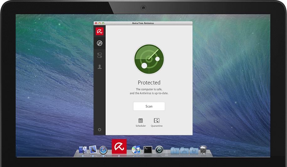 virusprogram mac
