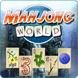 Mahjong World download