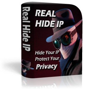 Real Hide IP download