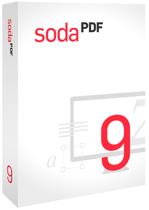 Soda PDF download