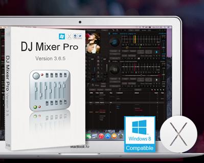 download dj mixer pro for mac