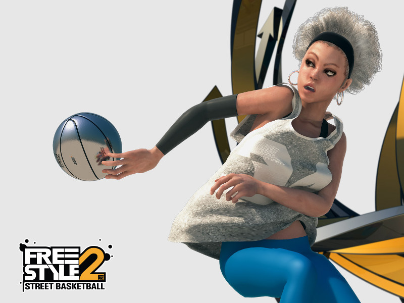 Freestyle2: street basketball download.